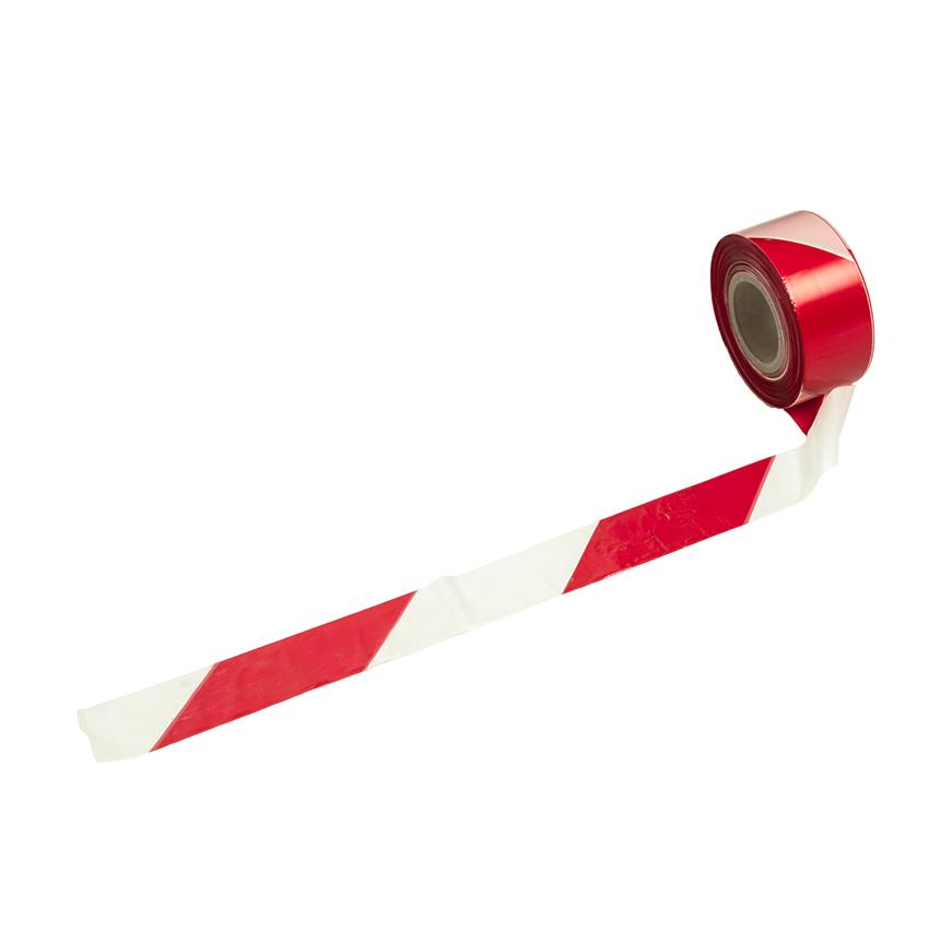 Gut Absperrband in Gelb und Rot-Weiß - bei mekka events logistic mieten DH11