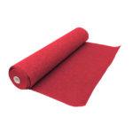 teppichboden-rot